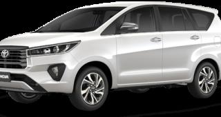 Toyota Innova 2.0G 2021
