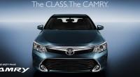 Vì sao chúng ta nên chọn Toyota Camry thay vì chọn Mazda 6?