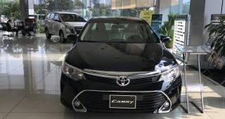 Toyota Camry 2.0E  - 2.0 lít