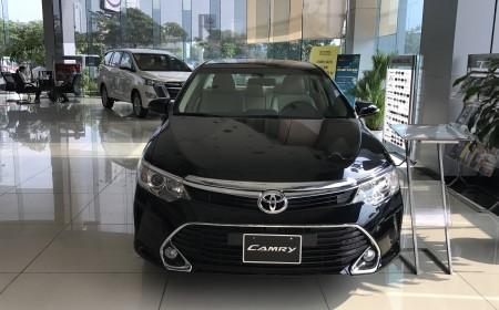 Toyota Camry 2.5Q - 2.5 lít