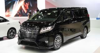 Tin tức về thị trường ô tô Việt nam